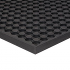 WorkStep Black Mat 3x10 Feet