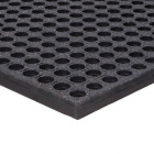 WorkStep Black With GritTuff 3x5 Feet