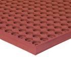 WorkStep Red Mat 3x5 Feet