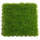 Artificial Grass Turf Tile 1x1 ft 25 mm