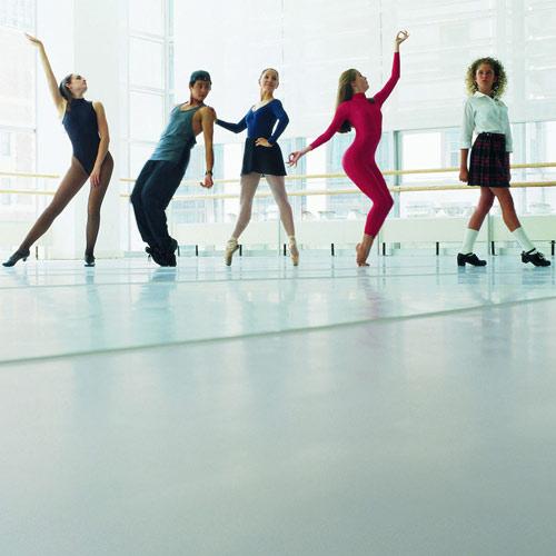 Ballet Floors Ballet Flooring Studio Ballet Floors