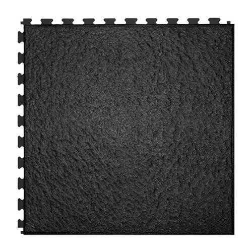 Slate Floor Tile Black or Graphite 6 tiles Black.