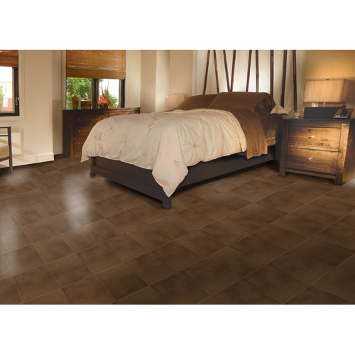 Leather Pvc Floor Tile Homestyle Leather Floor Tiles