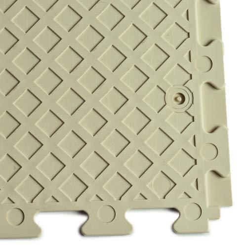 Leather Pvc Floor Tile Homestyle Leather Floor Tiles
