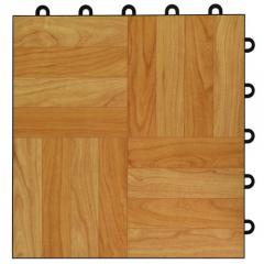 Interlocking Floor Mats Rubber Foam Tiles For Gyms Garages