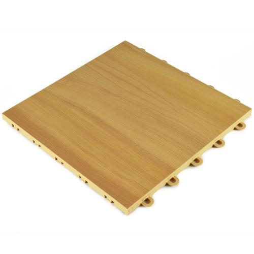 Max Tile Raised Floor Tile Maple.