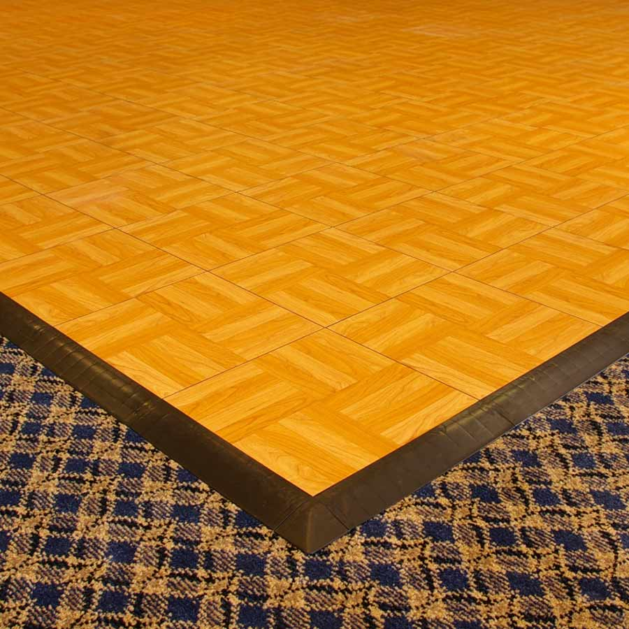 Max Tile Border Ramp Basement Flooring Edge Piece