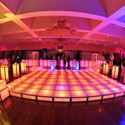 LED Light Dance Floor