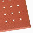 VIP Red Cloud Anti-Fatigue Mat 3 x 5 Feet