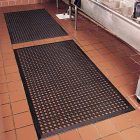 VIP Topdek Junior Black Mat 3 feet x 14 feet 8 inches