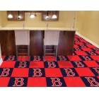 Carpet Tile MLB Boston Red Sox 18x18 Inches 20 per carton