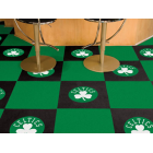 Carpet Tile NBA Boston Celtics 18x18 Inches 20 per carton