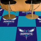 Carpet Tile NBA Charlotte Hornets 18x18 Inches 20 per carton