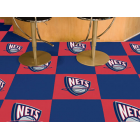 Carpet Tile NBA New Jersey Nets 18x18 Inches 20 per carton