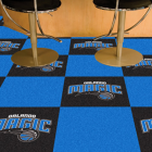 Carpet Tile NBA Orlando Magic 18x18 Inches 20 per carton