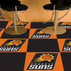 Carpet Tile NBA Phoenix Suns 18x18 Inches 20 per carton