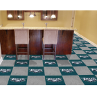 Carpet Tile NFL Philadelphia Eagles 18x18 Inches 20 per carton
