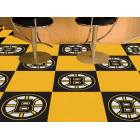 Carpet Tile NHL Boston Bruins 18x18 inches 20 per carton thumbnail