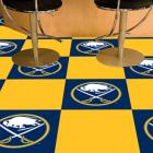 Carpet Tile NHL Buffalo Sabres 18x18 inches 20 per carton
