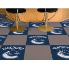 Carpet Tile NHL Vancouver Canucks 18x18 inches 20 per carton