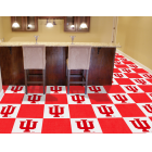 Carpet Tile University of Indiana 18x18 Inches 20 per carton