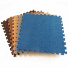Eco Interlocking Carpet Tiles
