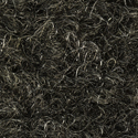 Royal Interlocking Carpet Tile charcoal color swatch.