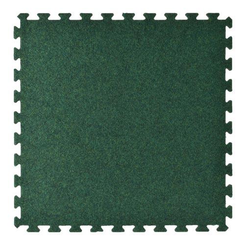 Royal Interlocking Carpet Tile