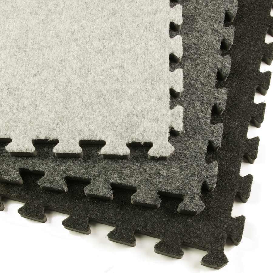 Royal Interlocking Carpet Tile Stack Of Tiles