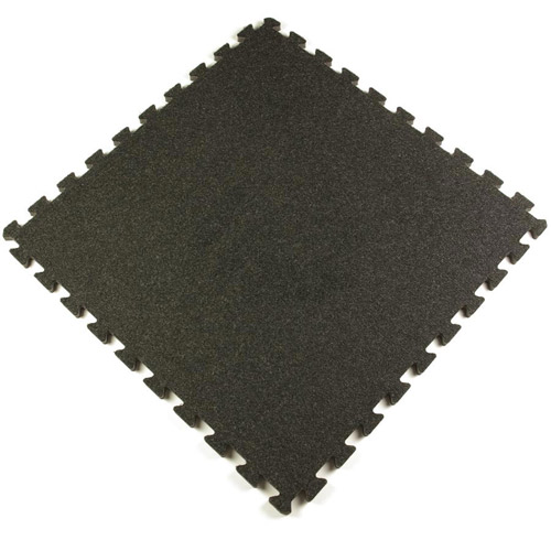 Royal Interlocking Carpet Tile charcoal tile.
