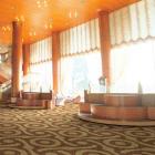 Cocoon Carpet Tile 1x1 meter
