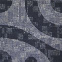 Cocoon Carpet Tile Navy swatch