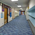 Double Standard Carpet Tile 1x1 meter