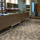 Entrepreneur Carpet Tile 1x1 meter