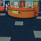 Smart Transformations Contempo 24x24 In Carpet Tile 15 per case