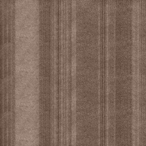 Smart Transformations Couture 24x24 In Carpet Tile 15 per case Chestnut main
