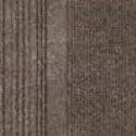 Smart Transformations Couture 24x24 In Carpet Tile 15 per case Espresso swatch