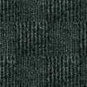 Smart Transformations Crochet 24x24 In Carpet Tile 15 per case Black Ice swatch