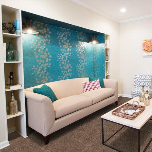 Style Smart Riverside 18 x 18 In Carpet Tile 16 per case
