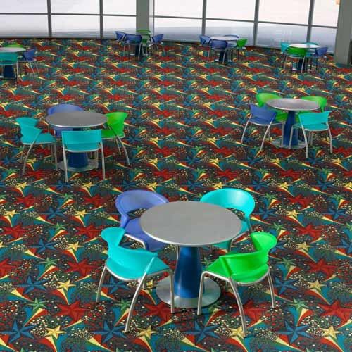 Kids Carpet Tiles Startastic Install 1