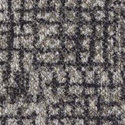 Mission Statement Carpet Tile Charcoal swatch