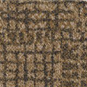 Mission Statement Carpet Tile Tawny swatch