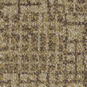 Mission Statement Carpet Tile Wheat swatch