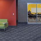 Overview Carpet Tile 1x1 meter