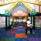 Prism Carpet Tile 1x1 meter
