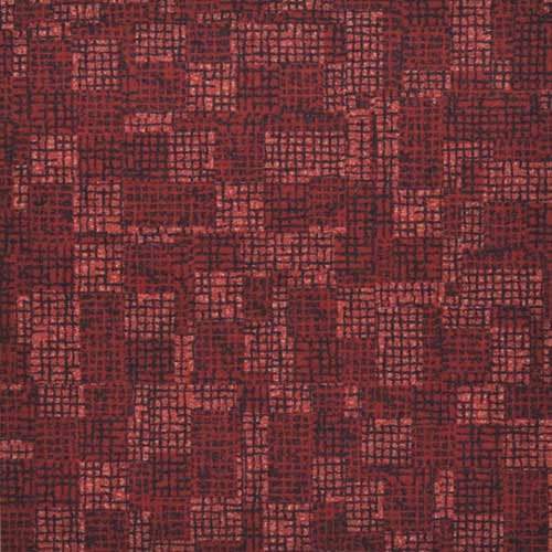Prism Carpet Tile Red