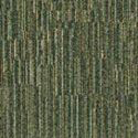 Velocity Carpet Tile Green Oasis swatch