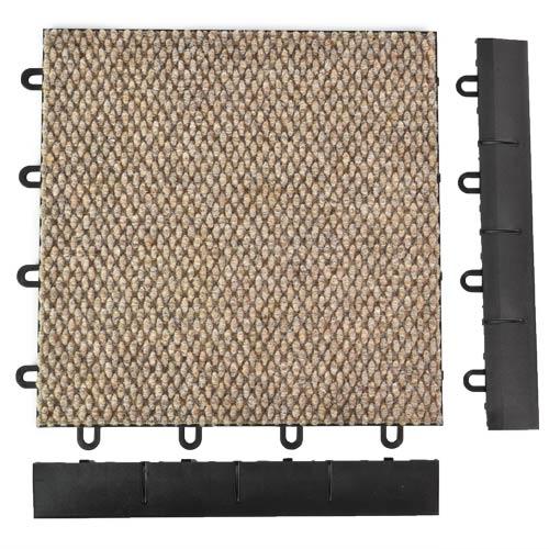 Modular Carpet Tile Carpetflex Carpet Tiles Raised Tile
