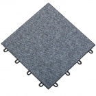 Basement flooring CarpetFlex Floor Tile thumbnail