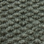 Carpet Flex Basement Floor Carpet Tile gray color swatch.
